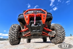 Can-Am Defender XT-P