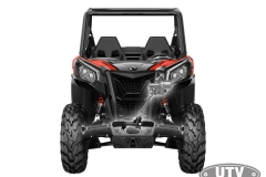 2018 Maverick TRAIL DPS_Dynamic Power Steering_SM