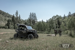Maverick Trail DPS 1000 Camo - Hunting 4