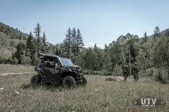 Maverick Trail DPS 1000 Camo - Hunting 4