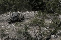 Maverick Trail DPS 1000 Camo - Trail Riding 3