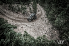 Maverick Trail DPS 1000 Camo - Trail Riding 4