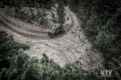 Maverick Trail DPS 1000 Camo - Trail Riding 4