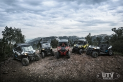 Maverick Trail Family Shot
