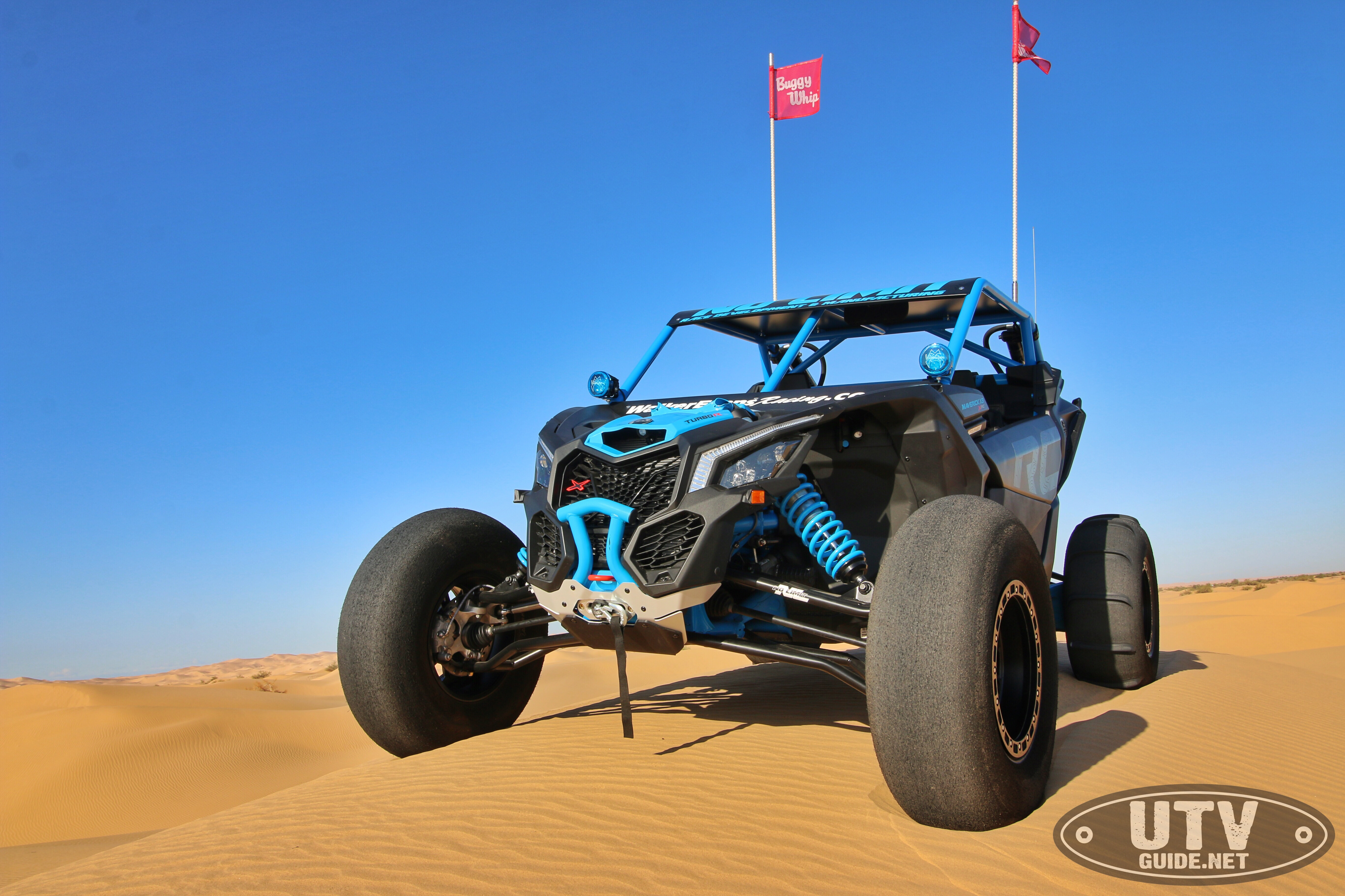 Best Rc Car For Sand Dunes >> Can-Am Maverick X3 X RC Dune Review and Phase 1 Build ...