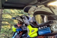 Arai  VX-Pro4 Combat Helmet