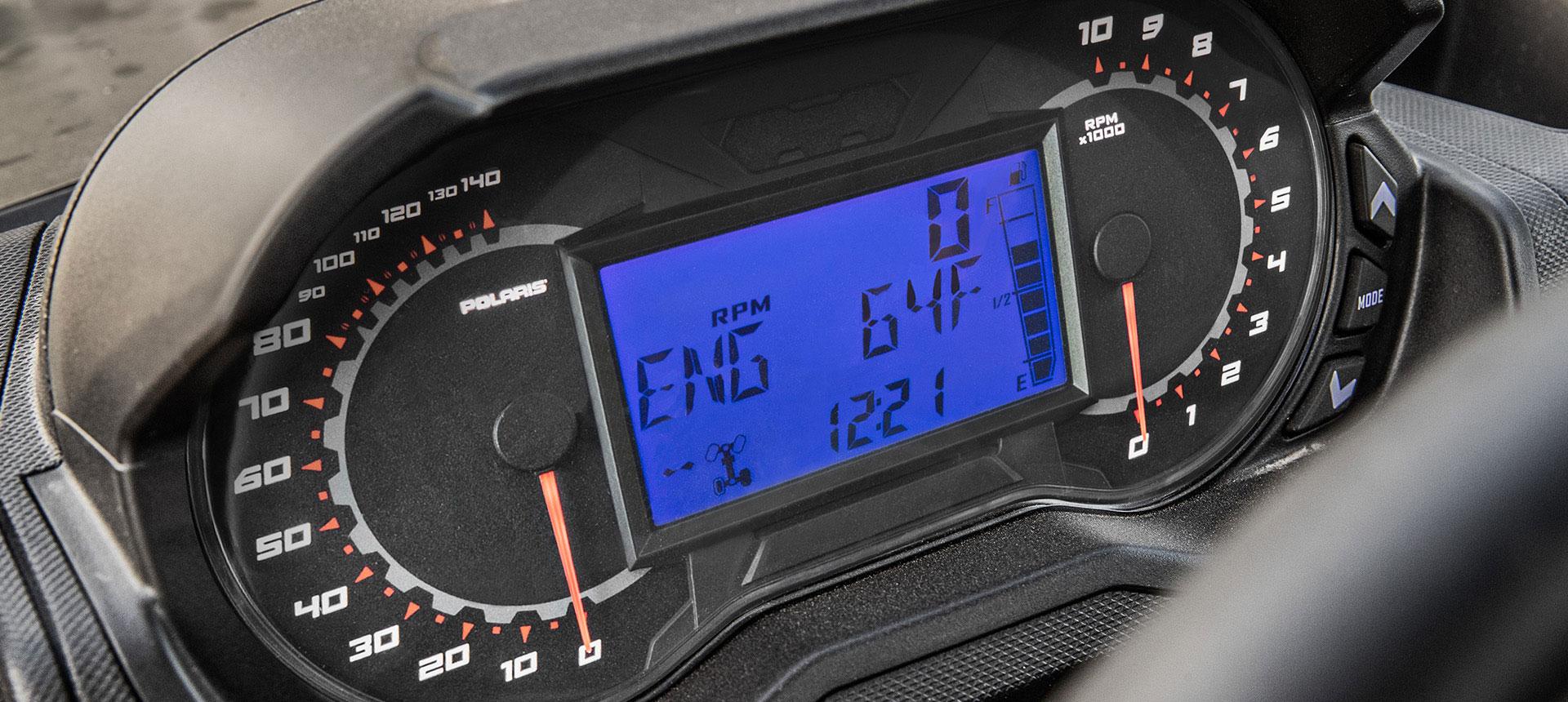 High Lifter Edition Polaris Ranger Xp 1000 Crew Utv Guide