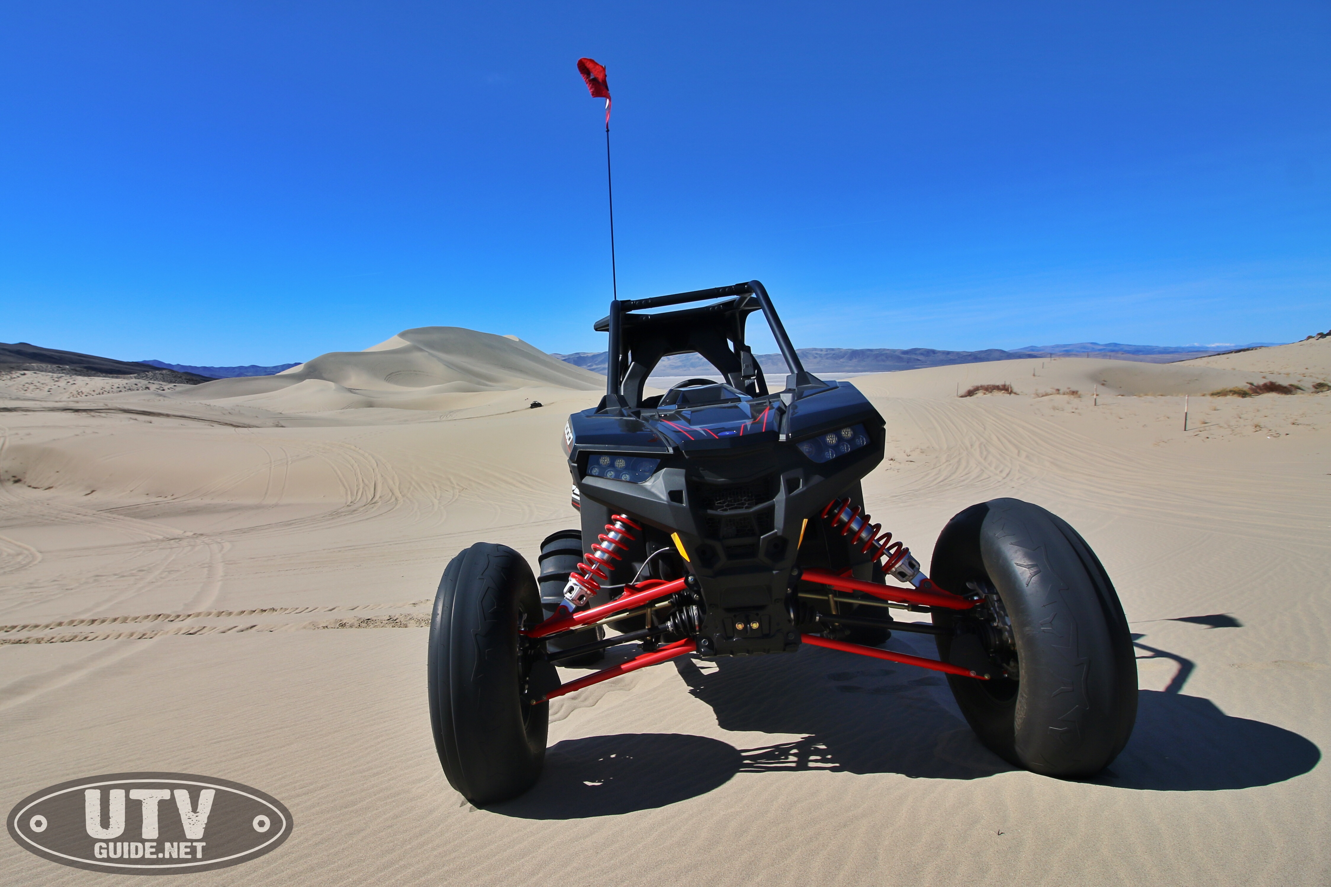 Polaris Rzr Rs1 Dune Review Utv Guide