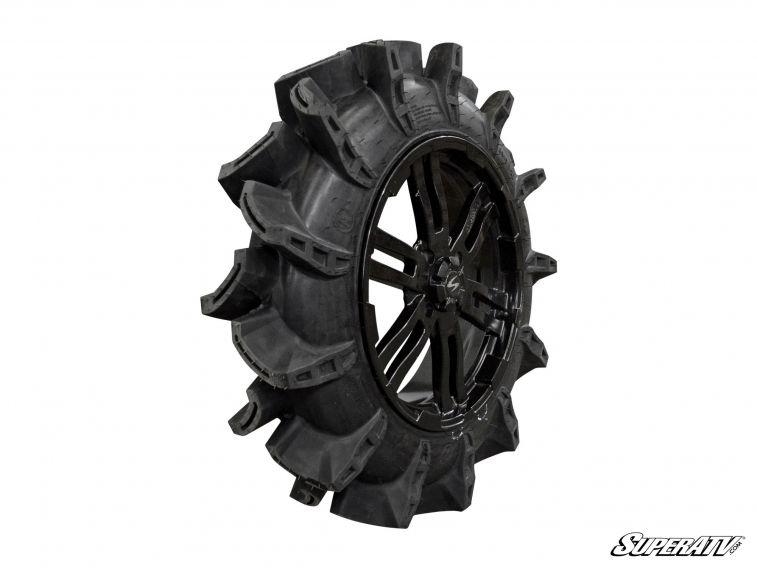 37-inch Assassinator Tires