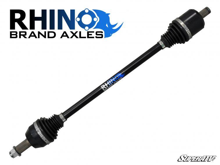 Super ATV Rhino 2.0 Axles