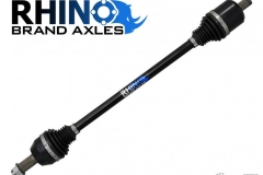Super ATV Rhino 2.0 Axles