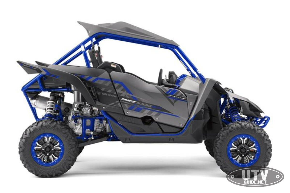 yamaha expands yxz1000r line with new special edition sport shift model utv guide. Black Bedroom Furniture Sets. Home Design Ideas