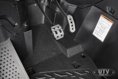 2017 YXZ1000R SS SE_pedals