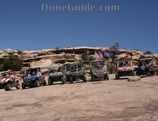2007 UTV Rally Moab