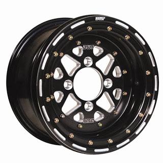 DWT Sector Beadlock Wheel