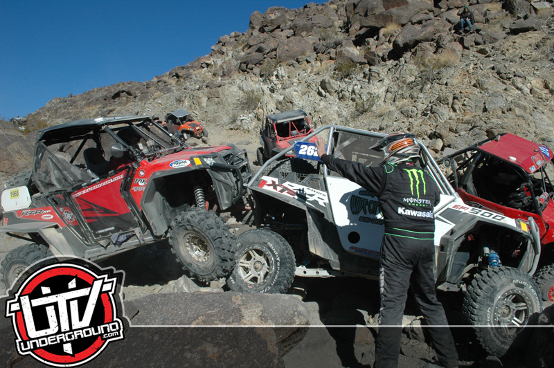 King of the Hammers