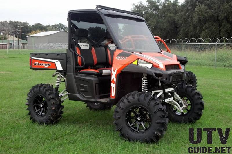 Polaris Ranger XP 900 LE EPS