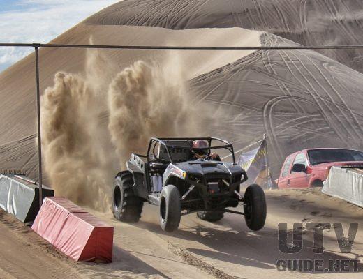 Turbo Polaris RZR