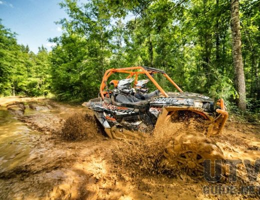 High Lifter Edition Polaris RZR XP1000