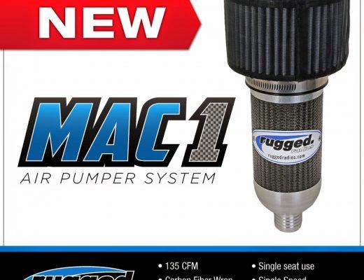 MAC1 Air Pumper System