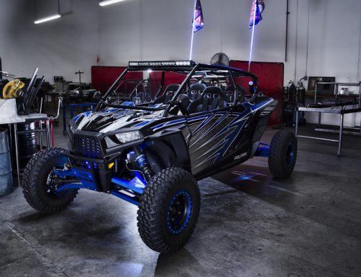 SDR Motorsports
