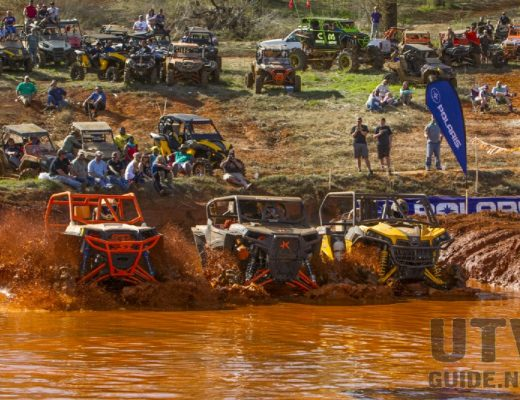 2015 High Lifter Mud Nationals