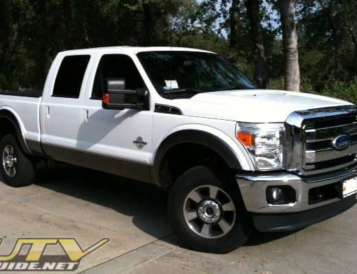2011 Ford Superduty