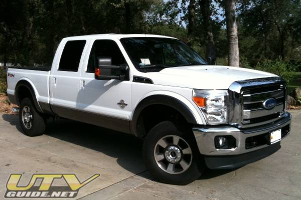 2011 Ford Superduty