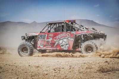 Cognito Motorsport's Justin Lambert
