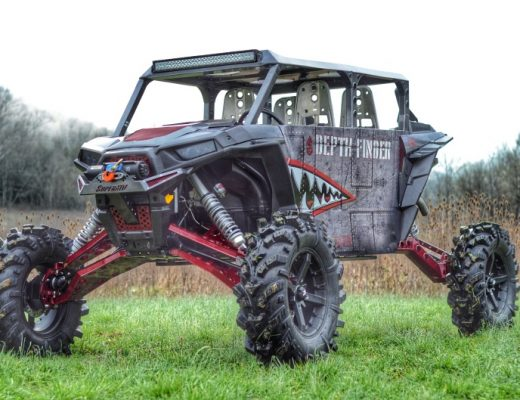 Polaris RZR XP 4 1000