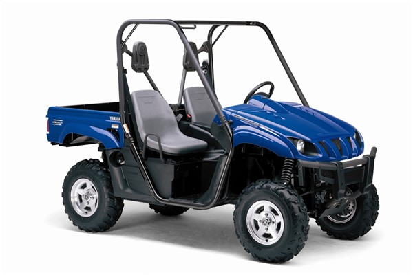 Yamaha Rhino  Reviews