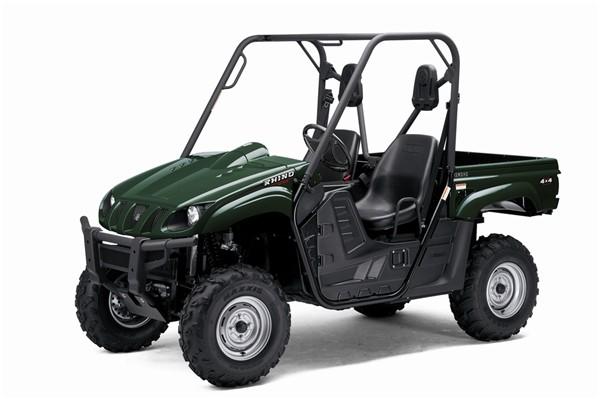 Yamaha Rhino 450