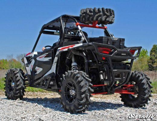 Polaris RZR 1000 Spare Tire Carrier