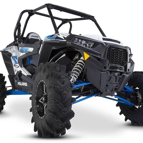 Itp Releases Game Changing Cryptid Mud Tire Utv Guide