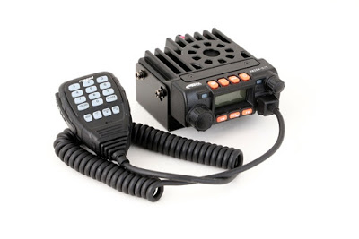 Rugged Radios RM-25R 25 Watt Dual Band Mobile Radio
