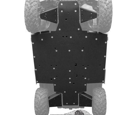 Honda Pioneer 1000 Skid Plate