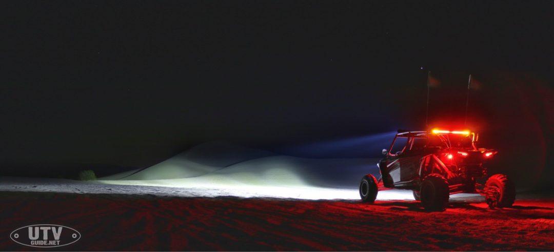 Vision X LED Light