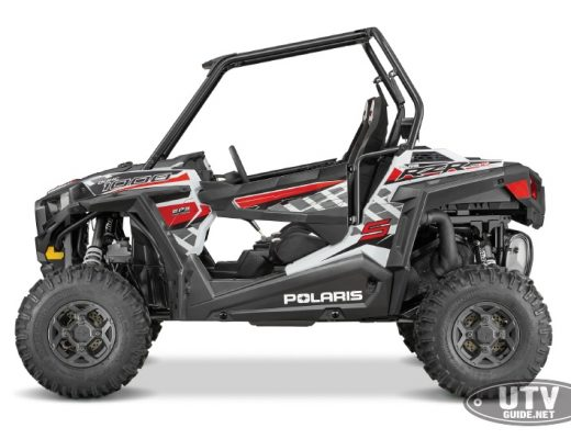 2016 Polaris RZR S 1000