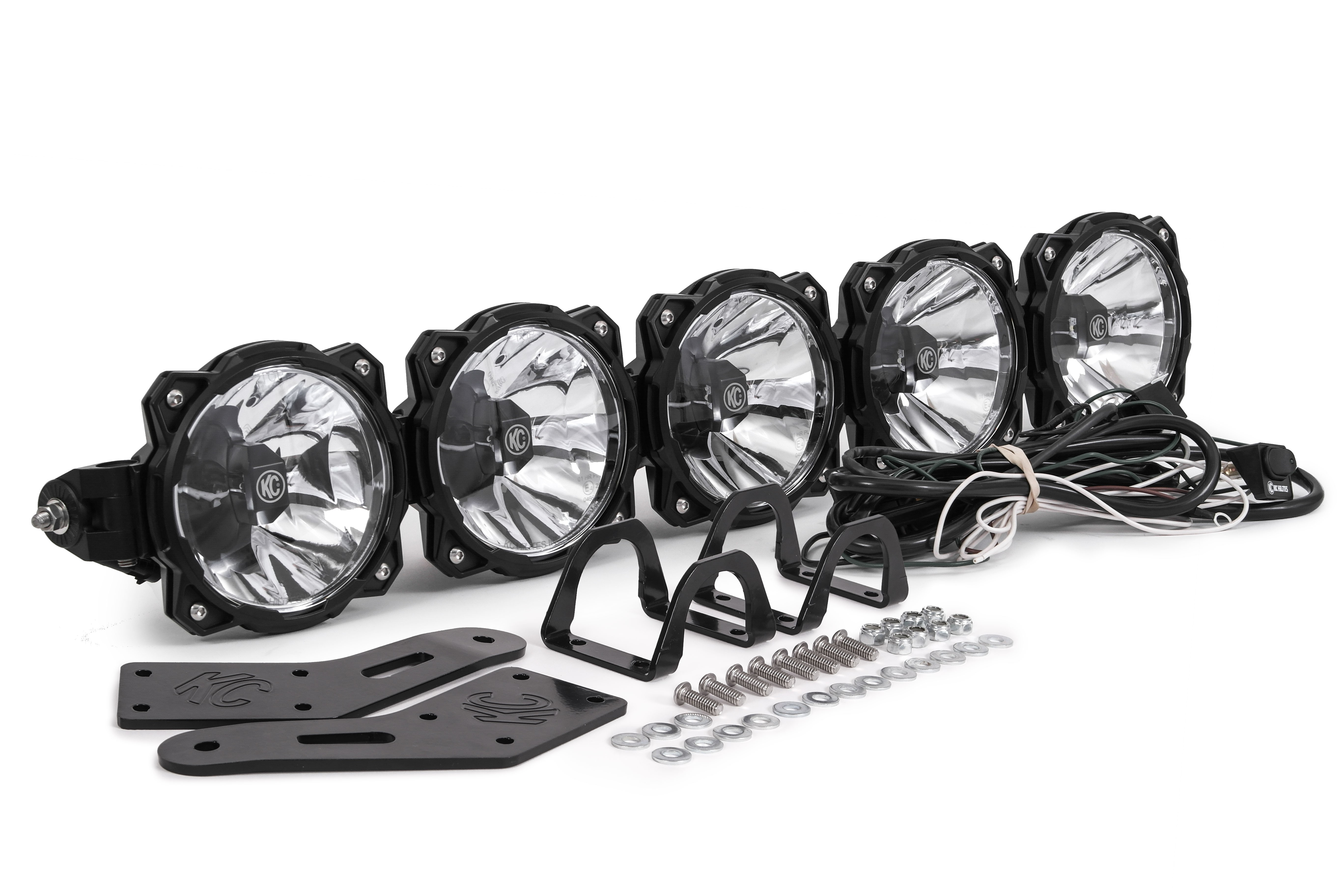 GRAVITY LED PRO6 LED LIGHT BAR