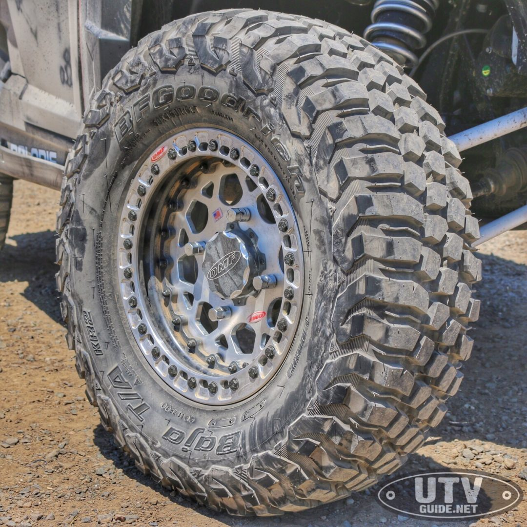 Utv Tires For Sale >> Bfgoodrich Baja T A Kr2 Utv Tire Utv Guide