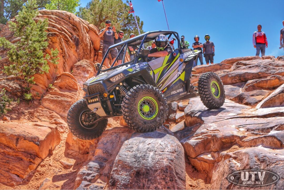 2015 FOX Edition Polaris RZR XP 1000