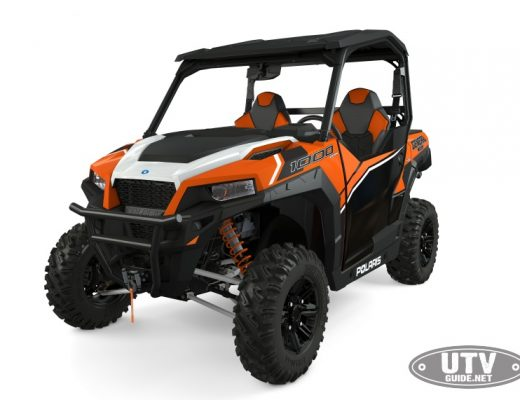 2016 Polaris GENERAL 1000 EPS
