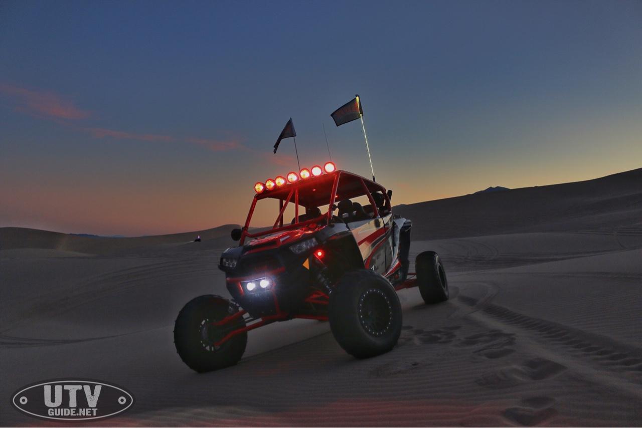 Polaris Rzr Xp4 Turbo Build Project Utv Guide