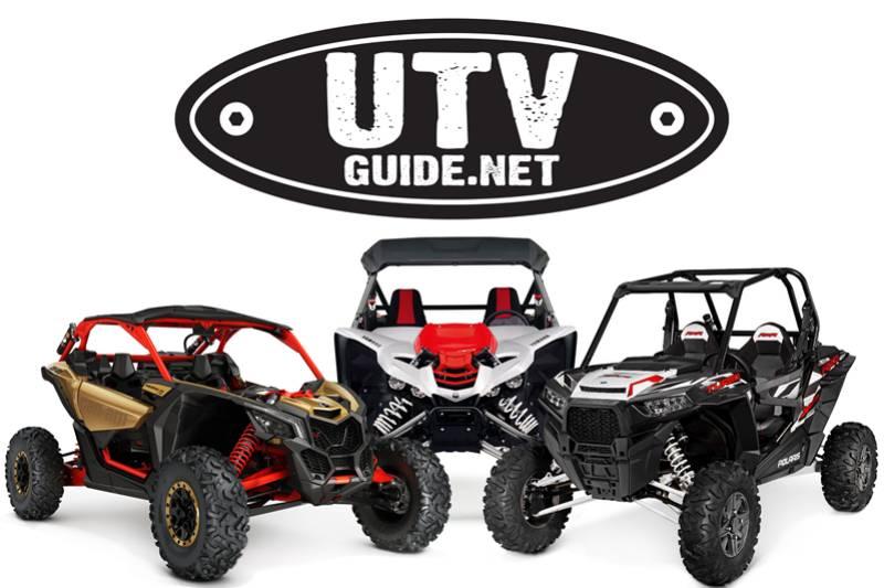 2017 Sport UTVs