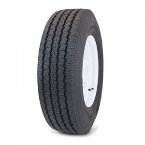 Tow-Master ASC Trailer Tire