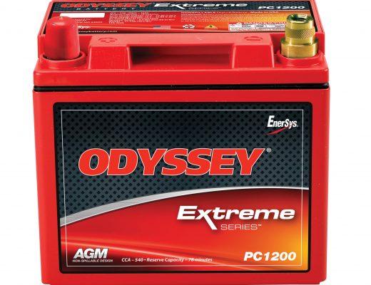 ODYSSEY PC1200LMJT