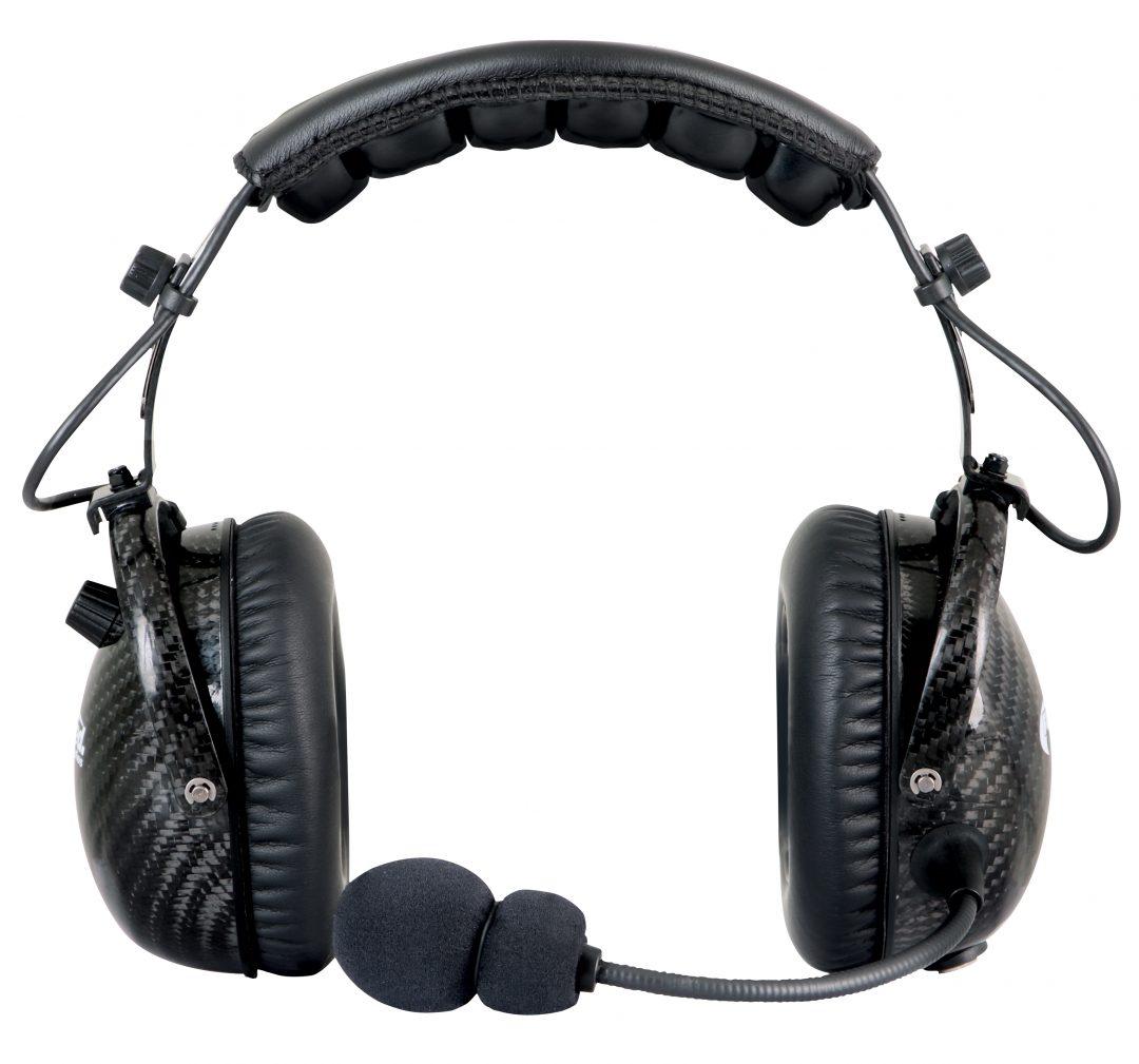 Rugged Radios AlphaBass Headset