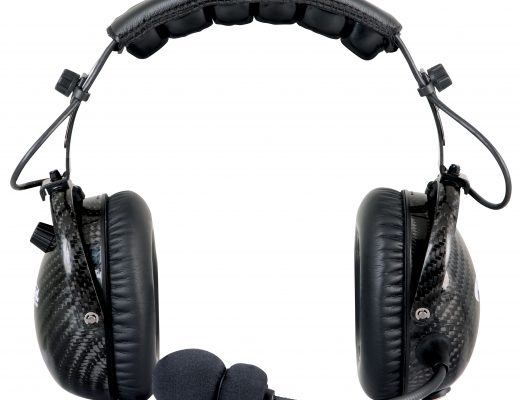 Rugged Radios AlphaBass Headset