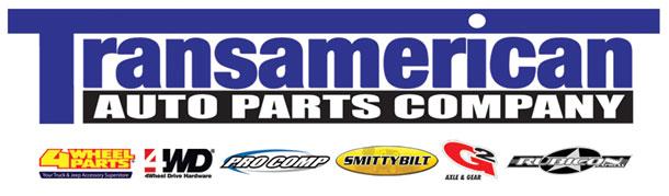 Transamerican Auto Parts