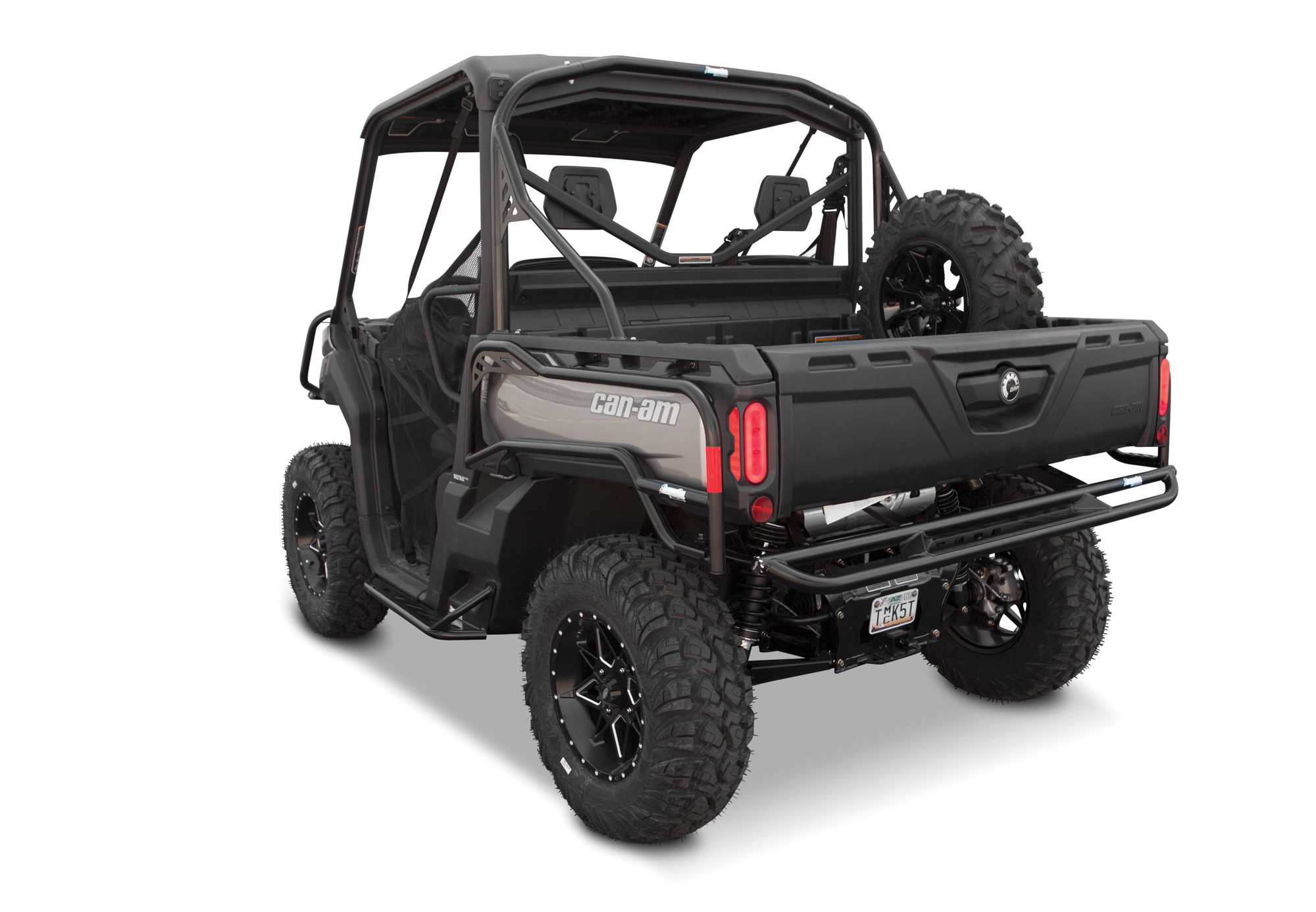 Can am defender accessories